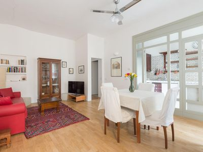 Photo for Colosseo Enchanting Apartment