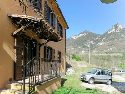 Photo for 2BR Apartment Vacation Rental in Terni