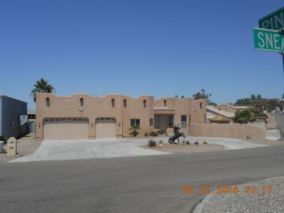 Photo for Luxurious/Private Santa Fe Home