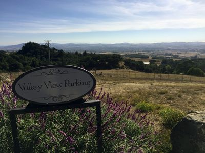 Photo for Wine Country Getaway in a Stunning Country Setting
