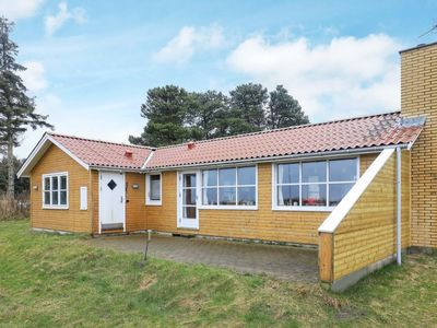 Photo for Vacation home Kjul Strand in Hirtshals - 4 persons, 2 bedrooms