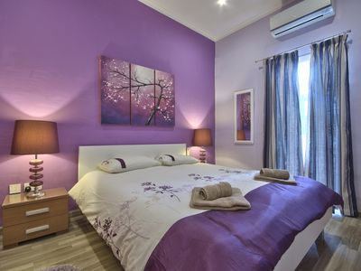 Photo for Apartment In The Centre Of  Valletta