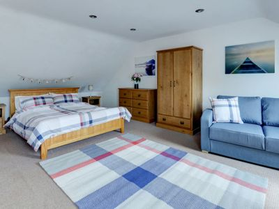 Photo for Vacation home Devon Longstraw in Barnstaple and Braunton - 4 persons, 2 bedrooms