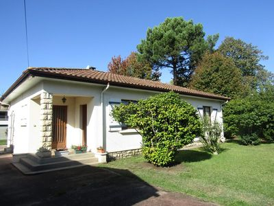 Photo for Family house in Lacanau for 6 people