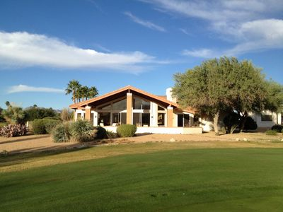 Photo for Big, Beautiful Home with Sweeping Views of Mtns & Golf Course ~ 3 Bed, 2.5 Bath