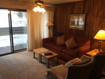 Photo for Fantastic 2BD/2Ba Condo in Fraser, very close to Winter Park