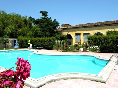 Photo for 4BR Villa Vacation Rental in Scarperia, Tuscany