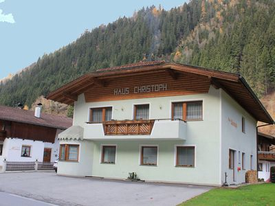 Photo for Modern Apartment in See Tyrol near Ski area with parking