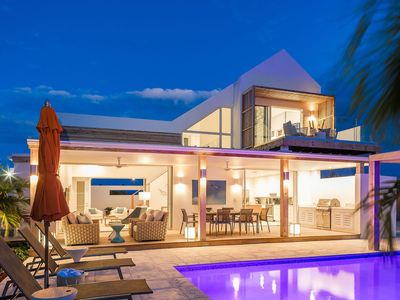 Photo for 3BR House Vacation Rental in Leeward, Providenciales