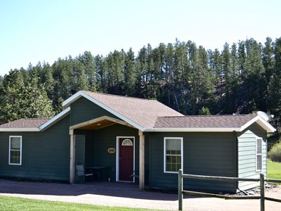 Photo for Aspen Cottage- Whispering Winds Cottages and Campsites