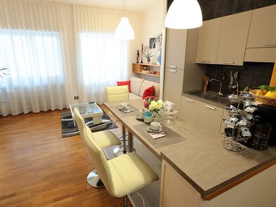 Photo for Apartment in the center of Sorrento