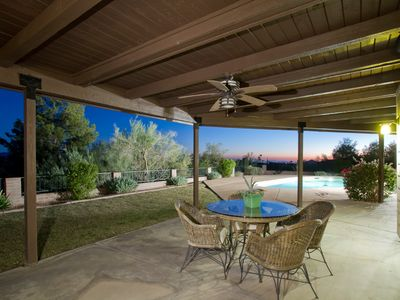 Photo for 3BR House Vacation Rental in Carefree, Arizona