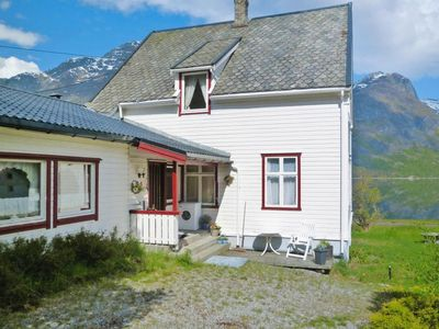 Photo for holiday home, Oppstryn  in Sogn und Fjordane - 6 persons, 3 bedrooms