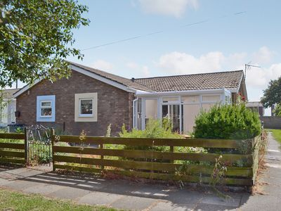 Photo for 1 bedroom accommodation in Beadnell, near Seahouses