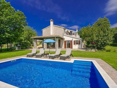 Photo for Holiday house Bartolici for 6 - 8 persons with 3 bedrooms - Villa