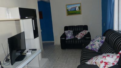 Photo for House 1 Bedrooms Centro - Porto Seguro, Bahia