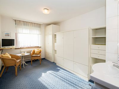 Photo for Double room no. 1 - Pension Haus Christine