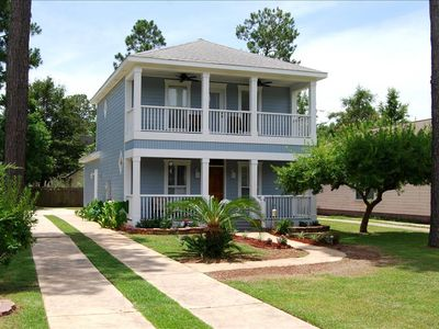 Just a short Drive from the beach! PRICES JUST LOWERED FOR SPRING BREAK!!