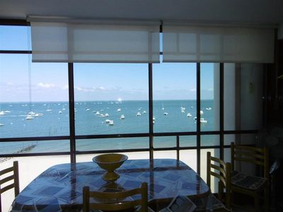 Photo for APARTMENT WITH BEAUTIFUL SEA VIEW