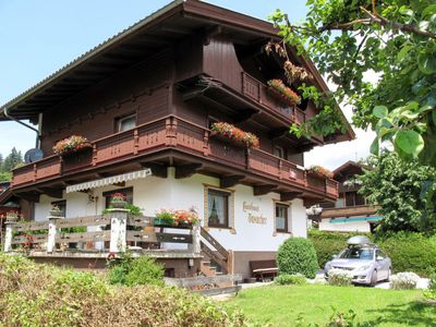 Photo for Apartment Landhaus Taxacher (ZAZ765) in Zell am Ziller - 6 persons, 3 bedrooms