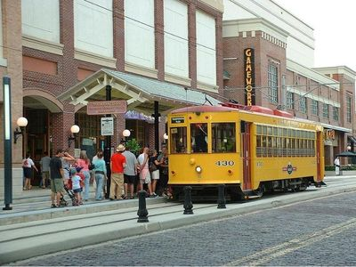 Photo for Penthouse in the Heart of Historic Ybor City in Tampa
