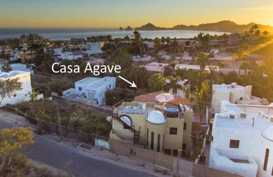 Casa Agave - Within 3 miles of downtown Cabo
