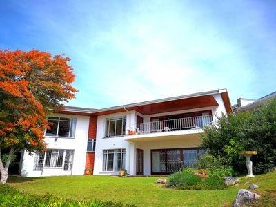 Photo for 4BR House Vacation Rental in Plettenberg Bay, WC