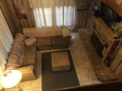 $1,300 / month. Nice Furnished Home Near Toledo Bend. 30 day minimum Stay