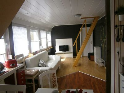 Photo for Apartment Schnürch - Apartment, In the witches house 35190