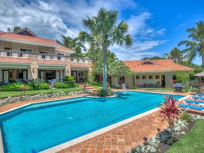 Photo for This house is a 4 bedroom(s), 5 bathrooms, located in Cabarete, Puerto Plata.
