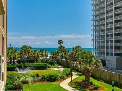 Photo for **New on VRBO** 1650 Sq Ft 2Br/2Ba at Royale Palms! Free Wi-Fi - Large Balcony!