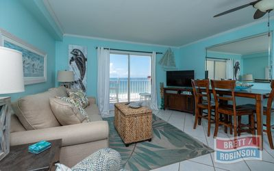 Photo for Come Enjoy the BEACH! GULF FRONT 1BR at Seacrest in Gulf Shores! *7 Night SPECIALS!*