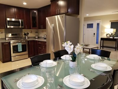 Photo for Maple Leaf 4BR/2BA Home in Cupertino