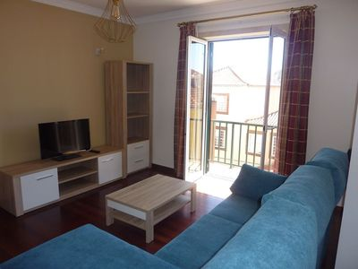 Photo for Funchal, a quiet apartment in the heart of the vibrant old town.