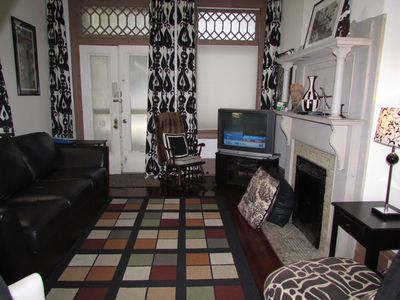 Photo for Oct 8-12 Book Now ~ Romantic Cottage, Uptown New Orleans, 3 Blocks to Streetcar