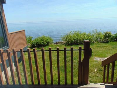 Photo for Two Story Sea Villas on Lake Superior - C3