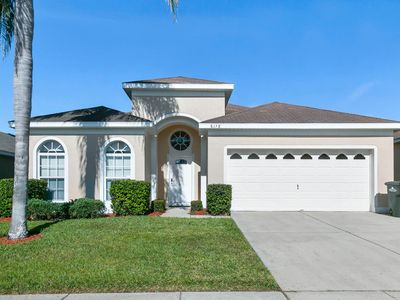 Photo for 4 Bedroom Villa 3 Miles from Disney