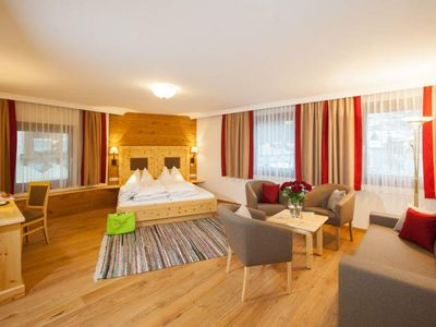 """Photo for Double room """"Grossarl"""" - Hotel Alte Post"""