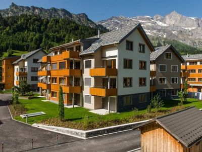 Photo for Apartment TITLIS Resort Wohnung 411 in Engelberg - 6 persons, 2 bedrooms