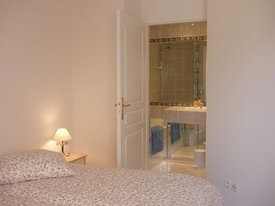 Photo for 1BR Apartment Vacation Rental in JUAN LES PINS, COTE D'AZUR