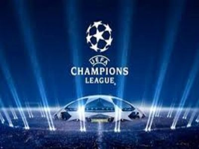 Photo for CHAMPIONS LEAGUE AT THE WANDA DE MADRID