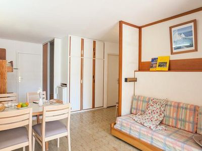 Photo for Residence Pierre & Vacances Eden - Maeva Selection - Studio 6 People village side