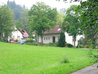 Photo for Apartment / app. for 2 guests with 68m² in Bad Dürrheim (75831)