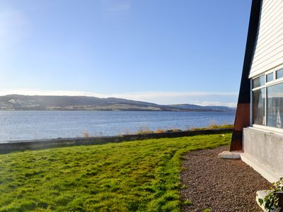 Photo for 5 bedroom accommodation in North Kessock, near Inverness