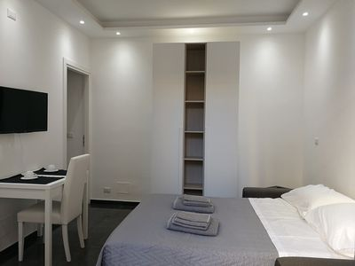 Photo for Dimora al Centro is an accommodation in the city center.