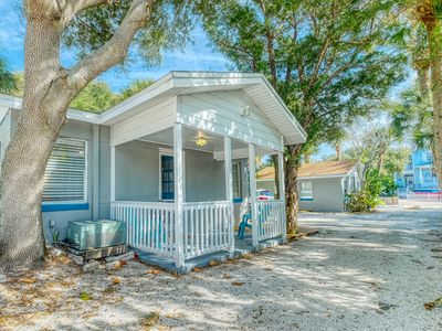 Photo for 2BR Cottage Vacation Rental in Indian Rocks Beach, Florida