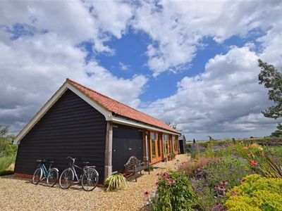Photo for Cottage in Letheringham, Suffolk - Aldeburgh & surrounding area