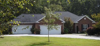 Photo for LAKE HOUSE 5/3.5 -SPA! Family & Pet Friendly! Free WIFI/Gas Grill