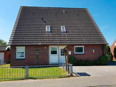 Photo for Holiday home for 4 guests with 77m² in Neßmersiel (75844)