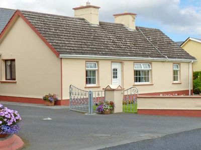 Photo for K C COTTAGE, pet friendly in Quilty, County Clare, Ref 10373